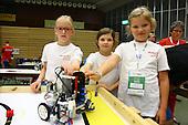 World Roboter Olympiade