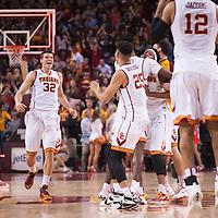 USC v Basketball | Overtime