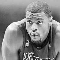Young gun - Dark NBA
