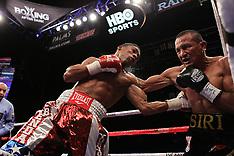 September 11, 2010: Yuriorkis Gamboa vs Orlando Salido