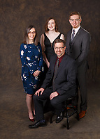 Family and Individual portraits on Daniell's Graduation Day<br /> <br /> ©2019, Sean Phillips<br /> http://www.RiverwoodPhotography.com