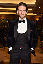 Craig McGinlay at The Asian Awards, The Hilton Park Lane, London England. 5 May 2017.<br /> Photo by Dominic O'Neill/SilverHub 0203 174 1069 sales@silverhubmedia.com
