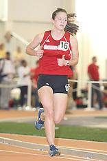 Womens 5000 M Run