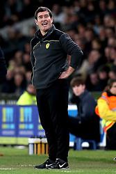 Burton Albion manager Nigel Clough - Mandatory by-line: Robbie Stephenson/JMP - 21/02/2017 - FOOTBALL - iPro Stadium - Derby, England - Derby County v Burton Albion - Sky Bet Championship