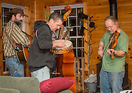 Stoddard Hollow String Band