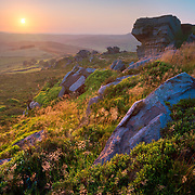 The roaches, Peak District, Staffordshire