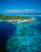 Bora Bora Lagoon Resort, French Polynesia<br />