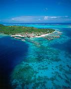Bora Bora Lagoon Resort, French Polynesia<br />