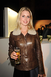The COUNTESS OF HADDO at the Launch of Peroni Nastro Azzurro Accademia del Film Wrap Party Tour held atThe Boiler House, 152 Brick Lane, London E1 on 25th August 2010.