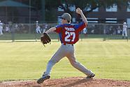 Foresters Baseball. 5.15.19