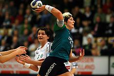 20080113 Viborg HK - Budapest Bank / FTC Champions League håndbold