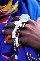 Mali - Sofara -Berger Peul - Bijou - Bagues // Mali. Sofara. Peulherdsman. Jewels. Rings.