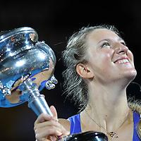 Australian Open 2012 Women's Final 2012