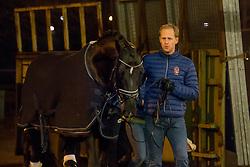 Matthias-Alexander Rath, GER, Totilas <br /> KWPN Stallion Show 2019<br /> © Hippo Foto - Sharon Vandeput<br /> 1/02/19