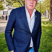 NLD/Amsterdam/20180501 - Boekpresentatie van HET BEEST  - Het wielerleven van Lieuwe Westra, Frits Wester