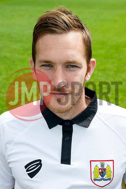- Photo mandatory by-line: Rogan Thomson/JMP - 07966 386802 - 04/08/2014 - SPORT - FOOTBALL - BCFC Training Ground, Failand - Bristol City, 2014/15 Team Photos.