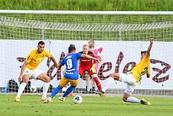 Mitja Lotrič of Celje during football match between NK Celje and NK Bravo in 4th Round of Prva liga Telekom Slovenije 2019/20, on August 02, 2019 in Stadion Z'dezele, Celje, Slovenia. Photo by Milos Vujinovic / Sportida