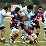 Rugby :: Marseille-Seyne