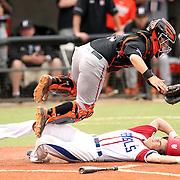 150424 Vestavia vs Hoover Baseball