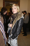 Agyness Deyn, Babyshambles Exhibition , Photographs by Danny Clifford <br />