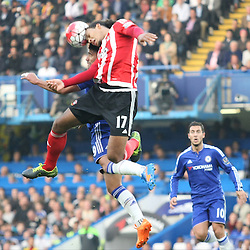 Chelsea v Southampton | Premier League | 3 October 2015