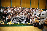 MBKB: St. Norbert College vs. Carroll University (Wisconsin) (02-27-16)