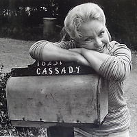 Carolyn Cassady Collection