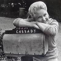 Carolyn Cassady Collection