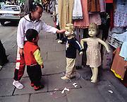 Zhouzhuang, Chine.