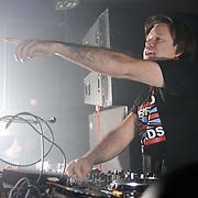 Paul Oakenfold, Club Europe 2010