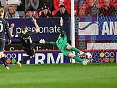 Charlton Athletic v MK Dons