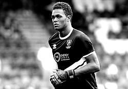 Rhys Lovett of Cheltenham Town - Mandatory by-line: Nizaam Jones/JMP - 21/07/2018 - FOOTBALL - Jonny-Rocks Stadium - Cheltenham, England - Cheltenham Town v Birmingham City - Pre-season friendly