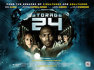 Storage 24 | UNIVERSAL PICTURES | 2012