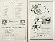 All Ireland Senior Hurling Championship Final,.Brochures,.05.09.1948, 09.05.1948, 5th September 1948, .Waterford 6-7, Dublin 4-2, .Minor Kilkenny v Waterford, .Senior Dublin v Waterford, .Croke Park, ..Kilkenny Minor Team, S Toibin, L O Dubgaill, C O Crotaig, P Daltun, M De Roiste, D O Gealbain, N O Murcada, A O Riain, M O Loclainn, T O Congaile, P O Briain, R O Cearbaill, R O Neill, L O h-Obain, M O Cuileandar, L O Meacair, P O Feargail, S TO Dublainn, L Binerd, T O Concubair, ..Waterford Minor Team, S O Floinn, M O Muirgeasa, S O h-Eroeain, M O h-Ogain, U Breatnac, M O Ceilleacair, T O Cuinneagain, S O Caoinroealbain, T O Galleobair, L O Connmaig, M O Flanngaile, M O Concubair, M Mac Aoda, P O Concubair, M De Brun, S O Baoigill, B O Fogluda, M O Sealbaig, T O Deagard, S O Flannabra, ..Advertisements, Why not say it in Irish?, Hallidays Football Boots,