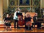 Valley Vivaldi at Wesley 2009