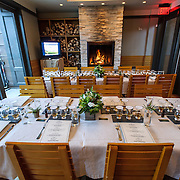 Legacy Partners Marketing Glenlivet trade event at Jack Rose Dining Salon in Washington, D.C.