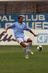 PAMBIANCHI FRANCESCO SPAL 2011-2012