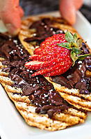 Pan y chocolat