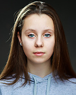 Actor Headshots Isabelle Shaw