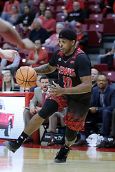 05 November 2017:  Cristen Wilson during aLewis College Flyers and Illinois State Redbirds in Redbird Arena, Normal IL