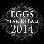 EGGS Year 13 Ball 2014