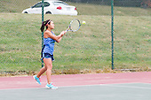 2015-09-26 NCAA Womens Tennis: Summit University of Pennsylvania at Notre Dame