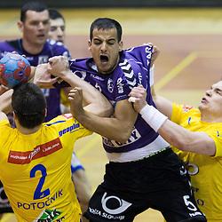 20130424: SLO, Handball - 1. NLB Leasing liga, RK Maribor Branik vs RK Celje Pivovarna Lasko