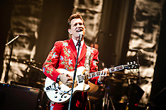 Chris Isaak live in London