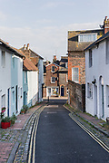 Lewes, East Susex, England, Uk, May 5 2019 - On the streets of Lewes, county town of East Sussex.