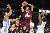 Texas Southern - Road to March Madness