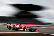 German Grand Prix<br /> <br /> <br /> Felipe Massa in his Ferrari F138 at the 2013 German grand prix at the Nurburgring.<br /> ©Darren Heath/exclusivepix