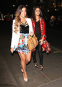 28.FEBRUARY.2012. LONDON<br /> <br /> GABRIELLA ELLIS AND ALEXANDRA FELSTEAD AT THEMUSE.TV LAUNCH PARTY AT THE SWAROVSKI CRYSTALLIZED LOUNGE IN LONDON<br /> <br /> BYLINE: EDBIMAGEARCHIVE.COM<br /> <br /> *THIS IMAGE IS STRICTLY FOR UK NEWSPAPERS AND MAGAZINES ONLY*<br /> *FOR WORLD WIDE SALES AND WEB USE PLEASE CONTACT EDBIMAGEARCHIVE - 0208 954 5968*