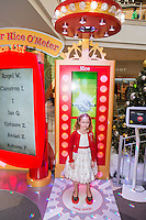 Santa HQ at Chandler Fashion Center