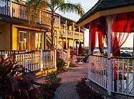 Bayfront Marin/Westcott House